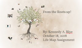Copy of From the Roots up!
