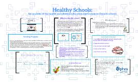 Healthy Schools: