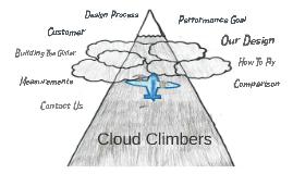 Cloud Climbers