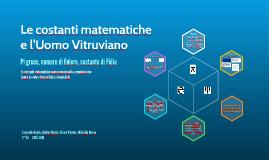 Copy of Costanti matematiche