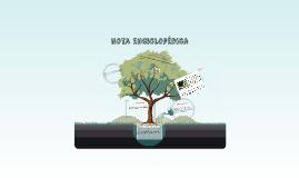 Copy of Nota enciclopédica
