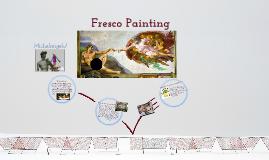 Fresco Painting Lesson