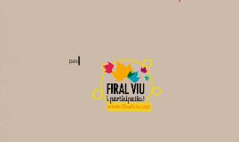 Copy of Firal viu i participatiu