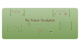 Art Set Design Project - French Revolution Research
