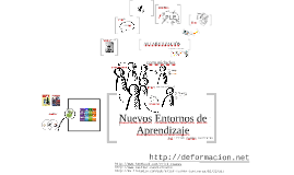 Entornos de Aprendizaje