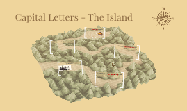 Capital Letters - The Island