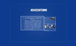 Novecentismo