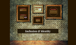 RES Inclusion and Identity