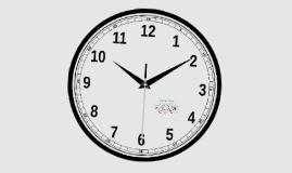 Molekulare Uhren