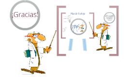 Copy of Maestría en Pedagogía de las TIC