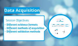 DF Tools - Data Acquisition