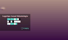 Cópia de Logotipo Cassol Odontologia