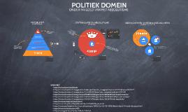 4STW POLITIEK DOMEIN