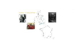 King Arthur's Journey