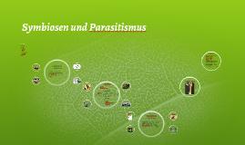 Symbiosen und Parasitismus