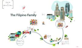 The Filipino Family