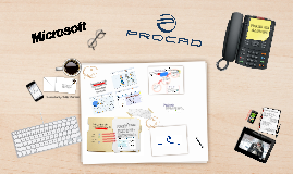 PROCAD USA and Microsoft