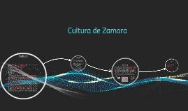 IDENTIDAD DE ZAMORA;