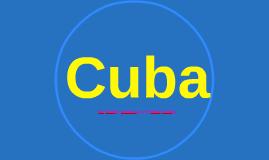 La Habana (Havana) is the capital