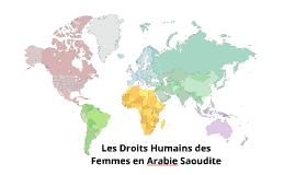 les droits humains des femmes en arabie saoudite by sophie chisholm on prezi. Black Bedroom Furniture Sets. Home Design Ideas