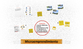 Copy of Microemprendimiento