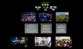 sports event presentation