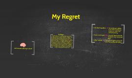 My Regret (EG2)