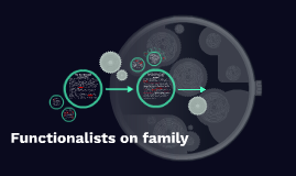 Functionalists on family