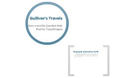 Gulliver's Travels & Jonathan Swift