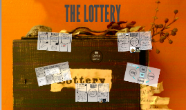 Copy of The Lottery