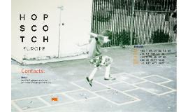 Hopscotch Europe Presentation