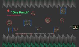 One punch prezi