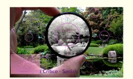 Copy of Paradigma Socio - Crítico