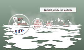 Nordisk medeltid