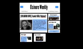 Elsinore Weekly