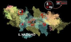 Copy of IL NAZISMO