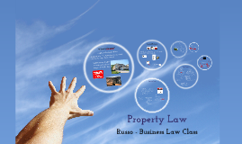 Intro to Property Law