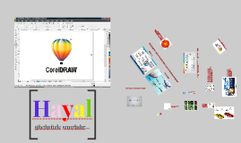 Corel Draw X6 Semineri