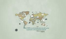 Copy of PROCOMER ente de fortalecimiento del sctor exportador en la