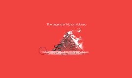 The Legend of Mayon Volcano