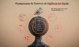 Vigilância em Saúde no Brasil