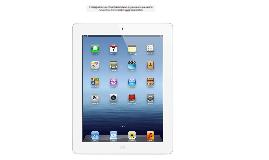 L'intégration de l'outil iPad dans le parcours menant Sommet iPad 2015