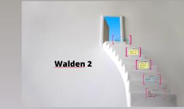 Novela de Skinner Walden 2