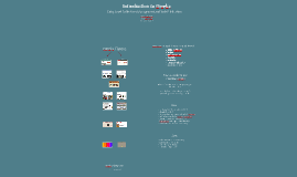 Introduction to Omeka: NYU Abu Dhabi