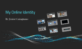 My Online Identity