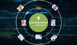 BUCARAMANGA SMAR CITY