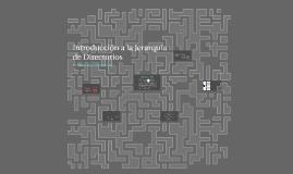 Introducción a la Jerarquia de Directorios