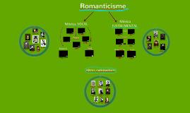 Música al Romanticisme