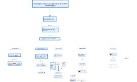 Morfología Urbana: una alternativa de analisis metodológico.