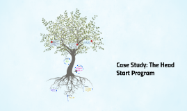 Case Study: Evaluation of the Headstart Program